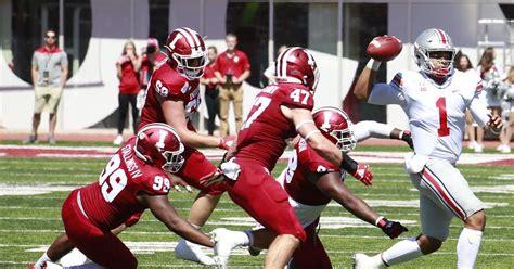 SportsLine model predicts college football's Week 12 results