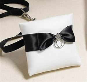 Dog ring bearer pillows dog ring pillows for Dog wedding ring bearer pillow