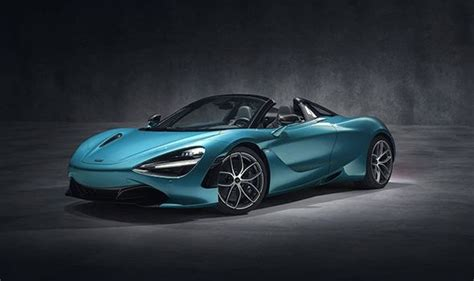 Spider Price by Mclaren 720s Spider Price Specs And Performance Revealed