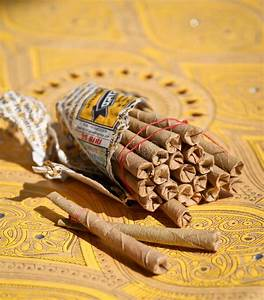 Indian Rolled-up Cigarettes Stock Image - Image of asian, beedies: 20611853 Indian Tobacco