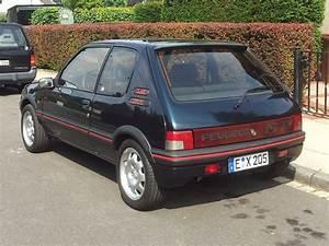 Garage Peugeot 94 : 59 best peugeot 205 images on pinterest rally car cars ~ Melissatoandfro.com Idées de Décoration