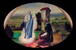 Madonna Delle Ghiaie Miracoli by Madonna Dei Miracoli Di Nazareth Beata Vergine