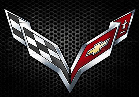 Corvette Logo Wallpaper