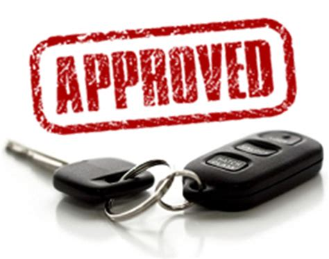 Get Approved For Auto Financing Anywhere In Canada In 3