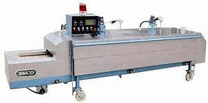 Conveyor And Box Type Tempering Furnace For Springs