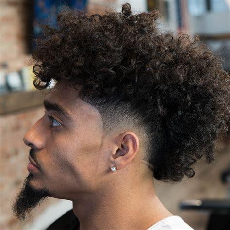 fade haircuts  men   update pick