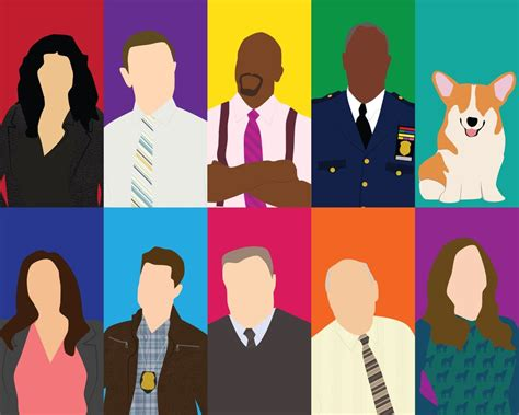 Andre braugher and andy samberg star in the comedy about new york's funniest detectives. Pin on fandoms