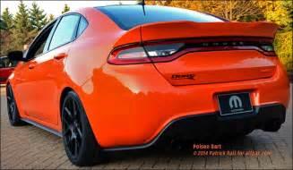 SEMA Concept Cars from Dodge   Mopar Blog