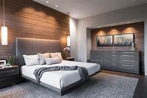 The Cliffs at Walnut Cove - Modern - Bedroom - Other - by