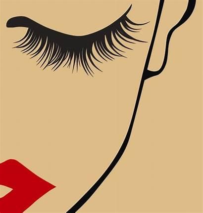 Lashes Lips Eyelash Clipart Lash Eyelashes Extensions