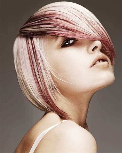 Two Tone Hair Color Ideas by 2 Tone Hair Color Ideas For Hair Hair And Tattoos