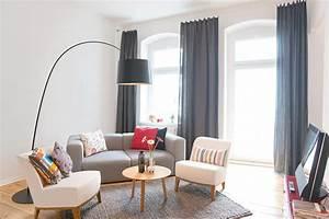 Bilder Modern Wohnzimmer : wandleiste bilder ideen couch ~ Orissabook.com Haus und Dekorationen