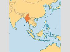 Sep 10 Myanmar Operation World
