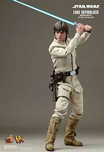 toys wars the empire strikes back luke