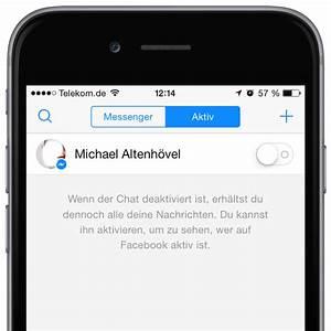 Paypal Freunde Einladen : online status von facebook am iphone verbergen mobil ganz ~ Orissabook.com Haus und Dekorationen