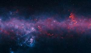 See A Stunning New View Of The Milky Way