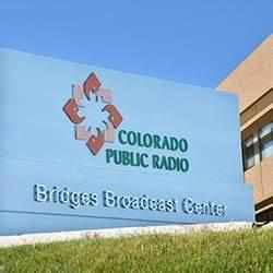 Colorado Public Radio - 19 Reviews - Radio Stations - 7409 ...