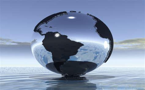 3d Desktop Photo 2 by Planet Earth Desktop Wallpaper Wallpapersafari