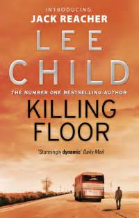 booktopia ebooks killing floor jack reacher series