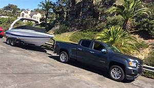 2015 Chevrolet Colorado And Gmc Canyon V6  First Drive