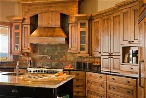 kitchen cabinets not wood 17 best ideas about knotty pine kitchen on 6255