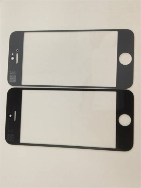 iphone 5 glass replacement for iphone 5 front screen glass lens replacement black