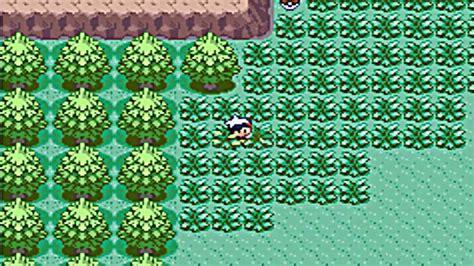 Where To Capturecatch Heracross In Pokemon Emerald, Ruby