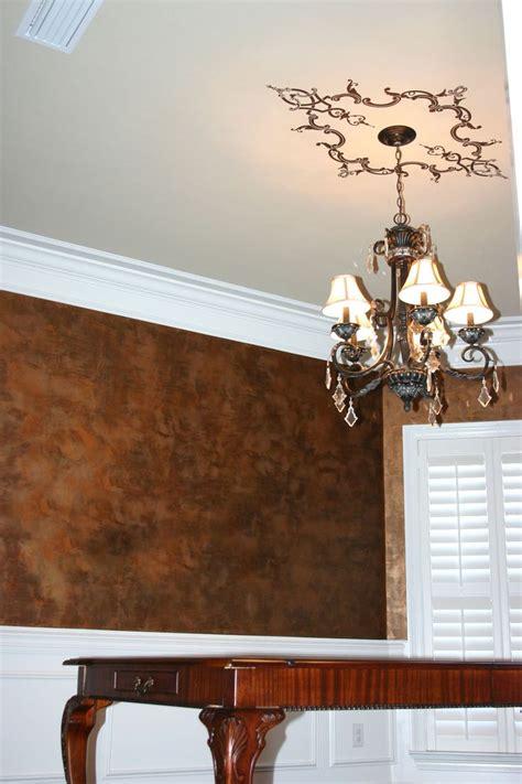 faux copper paint bronze gold  espresso metallic paints layered faux effect  style