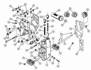 Shovelhead Oil Line Routing Diagram  Shovelhead  Free Engine Image For User Manual Download