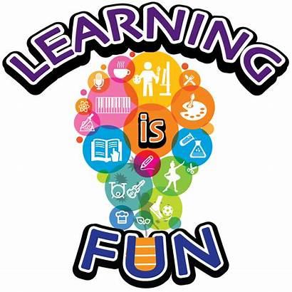 Learning Clipart Fun Fair Education Curriculum International