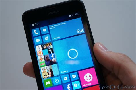 windows 10 for phones insider preview detailed changelog on gadgets