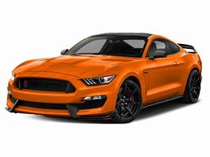 2020 Ford Mustang Prices - New Ford Mustang Shelby GT350R Fastback | Car Quotes