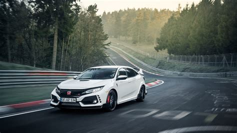 Honda Wallpapers by 2018 Honda Civic Type R Wallpapers Hd Images Wsupercars