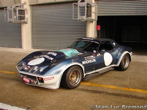 24h du mans - Esprit Le Mans