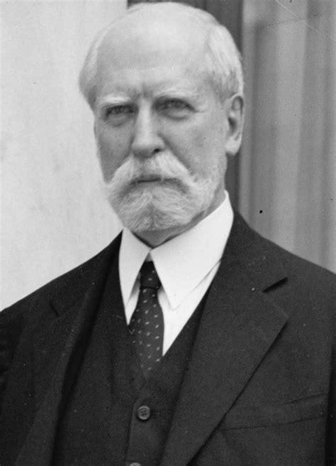 Charles Evans Hughes - Wikiquote
