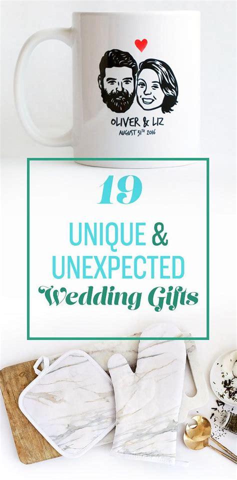 funny wedding gifts ideas  pinterest wedding