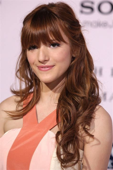 freshen up with bangs hairstyles 2015 hairstyles 2017
