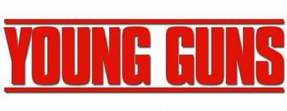 Guns Young Fanart Tv Baseball