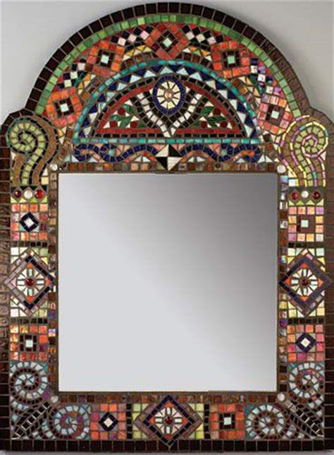 mosaic artists gallery  artistic mosaic mirrors pool