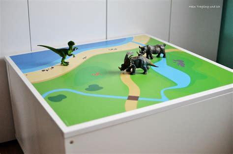 Kinderzimmer Ideen Kallax by Ikea Kallax Hack F 252 R Das Kinderzimmer Diy Spieltisch Mit