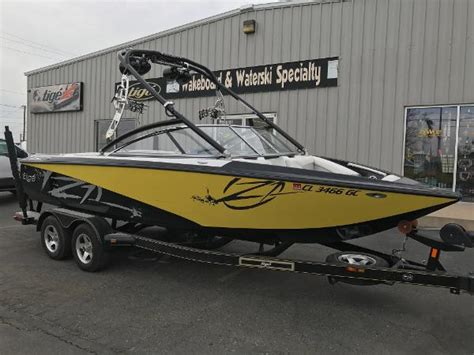 Tige Boats For Sale Craigslist by Tige Boat Z1 Vehicles For Sale