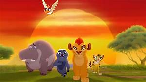 Lion Guard Disney Wiki FANDOM Powered By Wikia