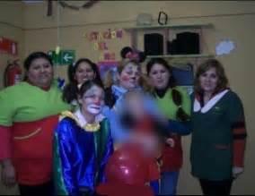 Custodia Paterna Maltrato De Niños De Entre 10 Meses Y 1