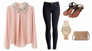 10 Cute Girls Outfit ideas for Night out 2015