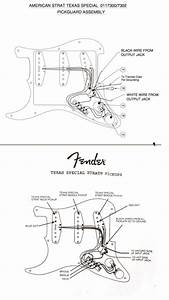 fender stratocaster drawing at getdrawingscom free for With guitar wiring kit