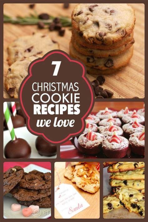 favorite christmas cookie recipes momscheckin
