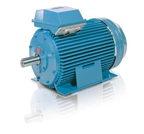 L Motor by General Performance Ie2 High Efficiency Steel Motors