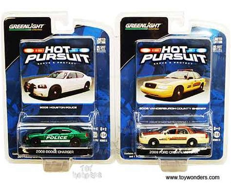 green light toys diecast carstoy diecast cars series 5 by greenlight