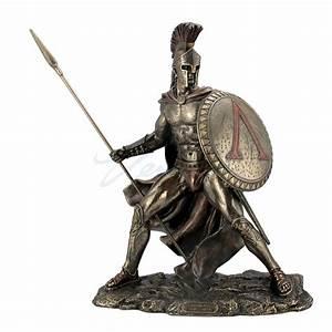 Leonidas Spartan Warrior King, greek military history