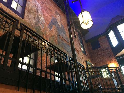 Rowhouse Bakery & Restaurant Wows Buffalo  Buffalo Rising